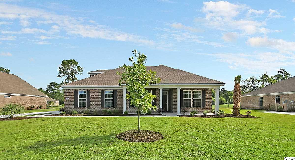 1301 Whooping Crane Drive, Conway, SC 29526