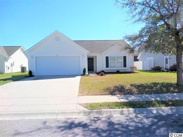 4571 East Walkerton, Myrtle Beach, SC 29579