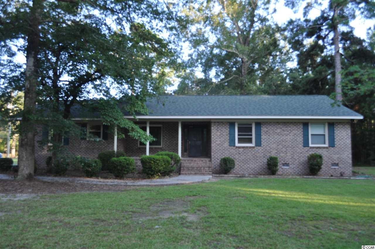 Ranch for Sale at 3351 St Delight Road 3351 St Delight Road Georgetown, South Carolina 29440 United States