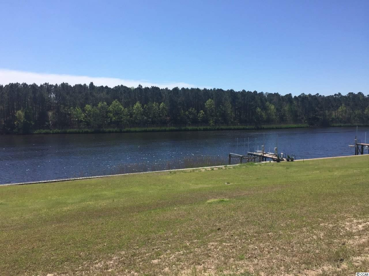 Additional photo for property listing at Lot 32 Avenue of the Palms Lot 32 Avenue of the Palms Myrtle Beach, South Carolina 29579 United States