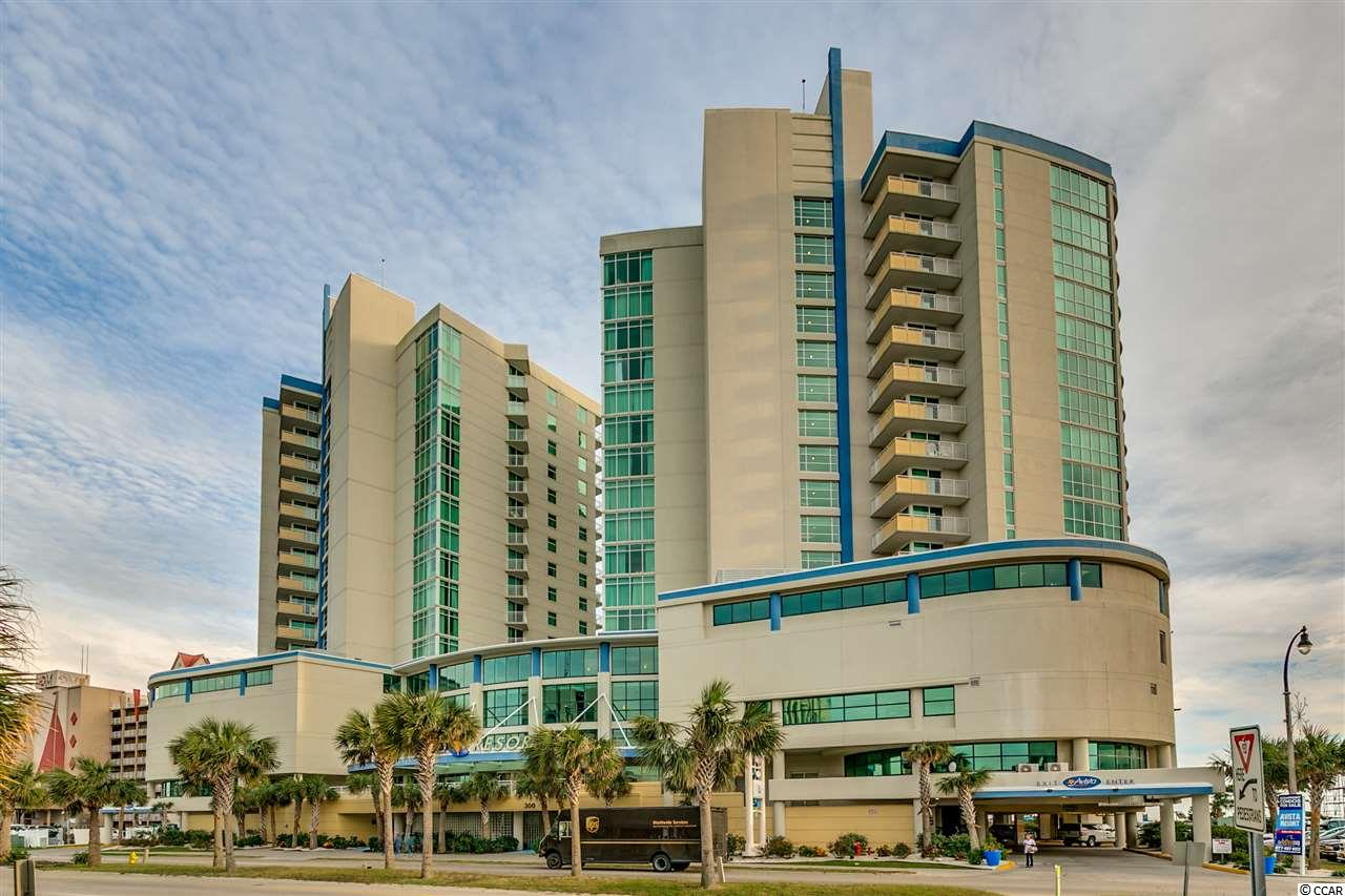 Condo MLS:1707767 Avista Ocean Resort  300 N Ocean Blvd North Myrtle Beach SC
