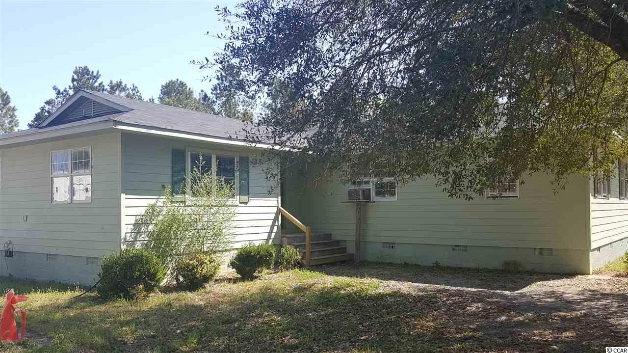 12 Blackie rd, Andrews, SC 29510