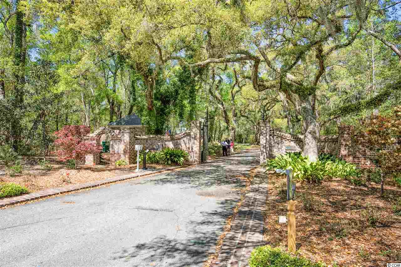 Land for Sale at Lot 5 Tuckers Road Lot 5 Tuckers Road Pawleys Island, South Carolina 29585 United States
