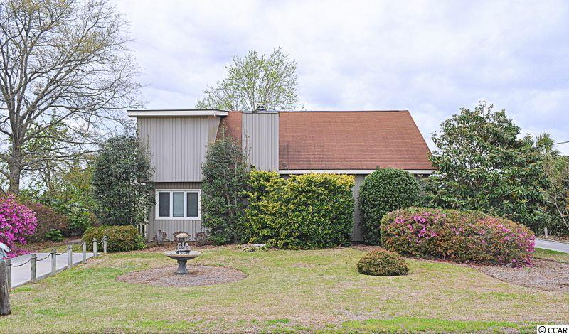 Detached MLS:1707799   4608 Lewis Cirlce North Myrtle Beach SC