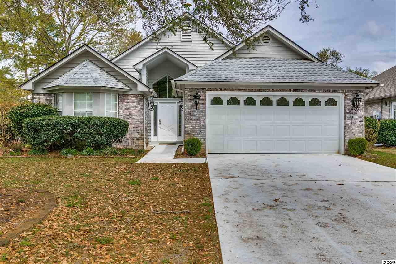 3103 Robyn Court, Little River, SC 29566