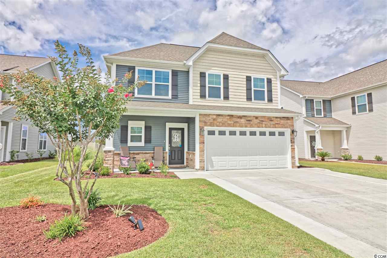 3616 White Wing Circle, Myrtle Beach, SC 29579