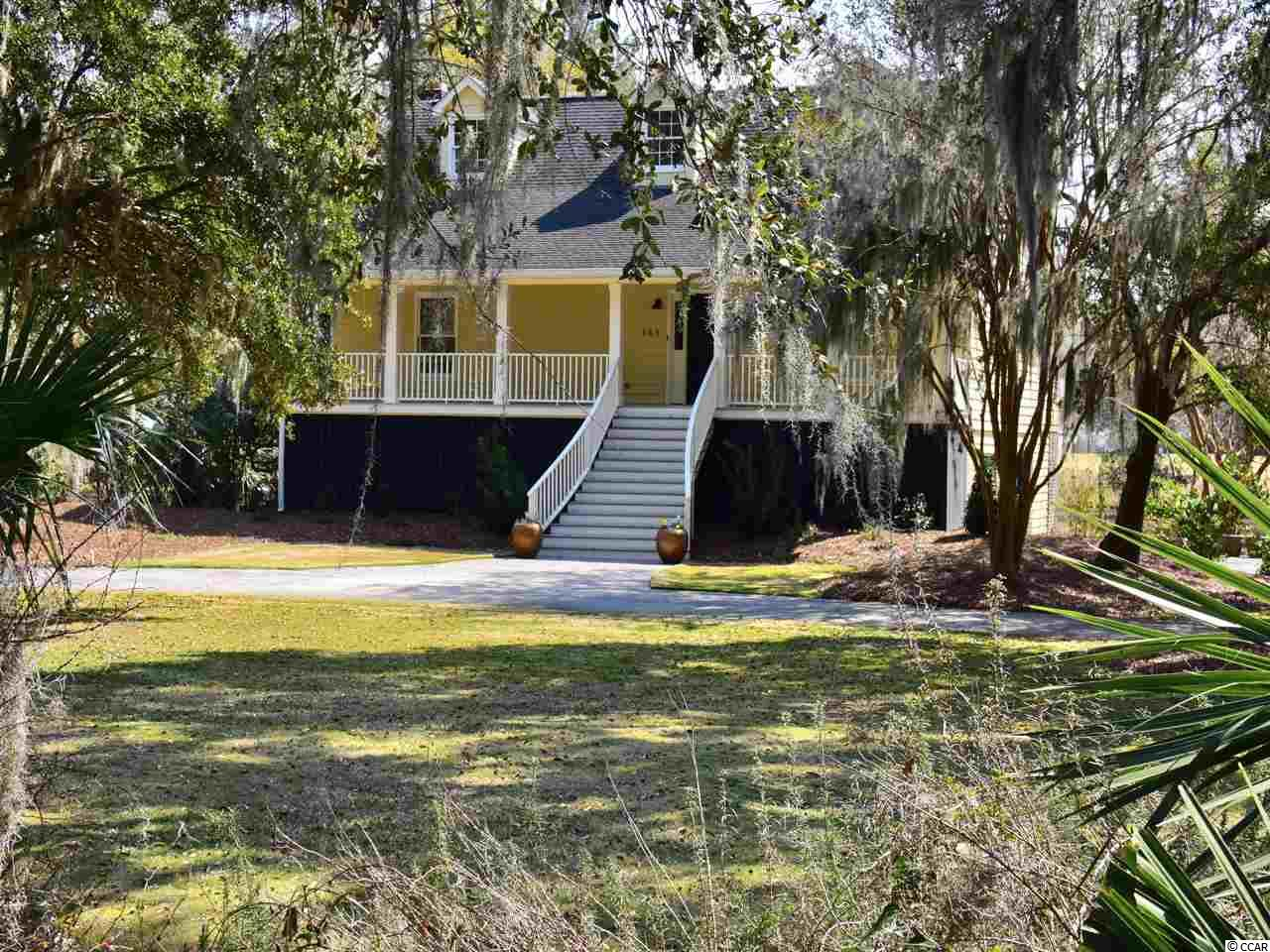 468 Collins Meadow Drive, Georgetown, SC 29440