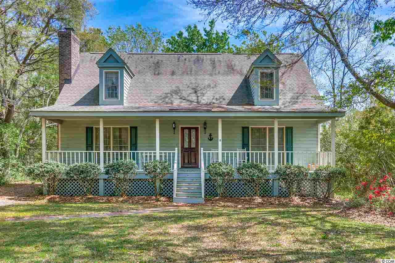 320 Middleton Drive, Pawleys Island, SC 29585
