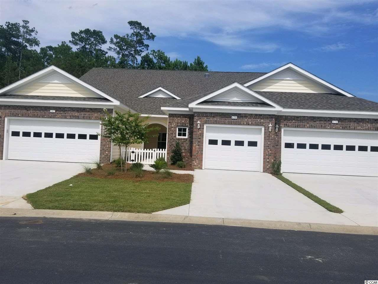 Townhouse MLS:1707871 Johns Bay South at Prince Creek  Lot 73 Misty Hammock Lane Murrells Inlet SC
