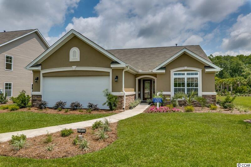 Single Family Home for Sale at 211 Glenmoor Drive 211 Glenmoor Drive Conway, South Carolina 29526 United States