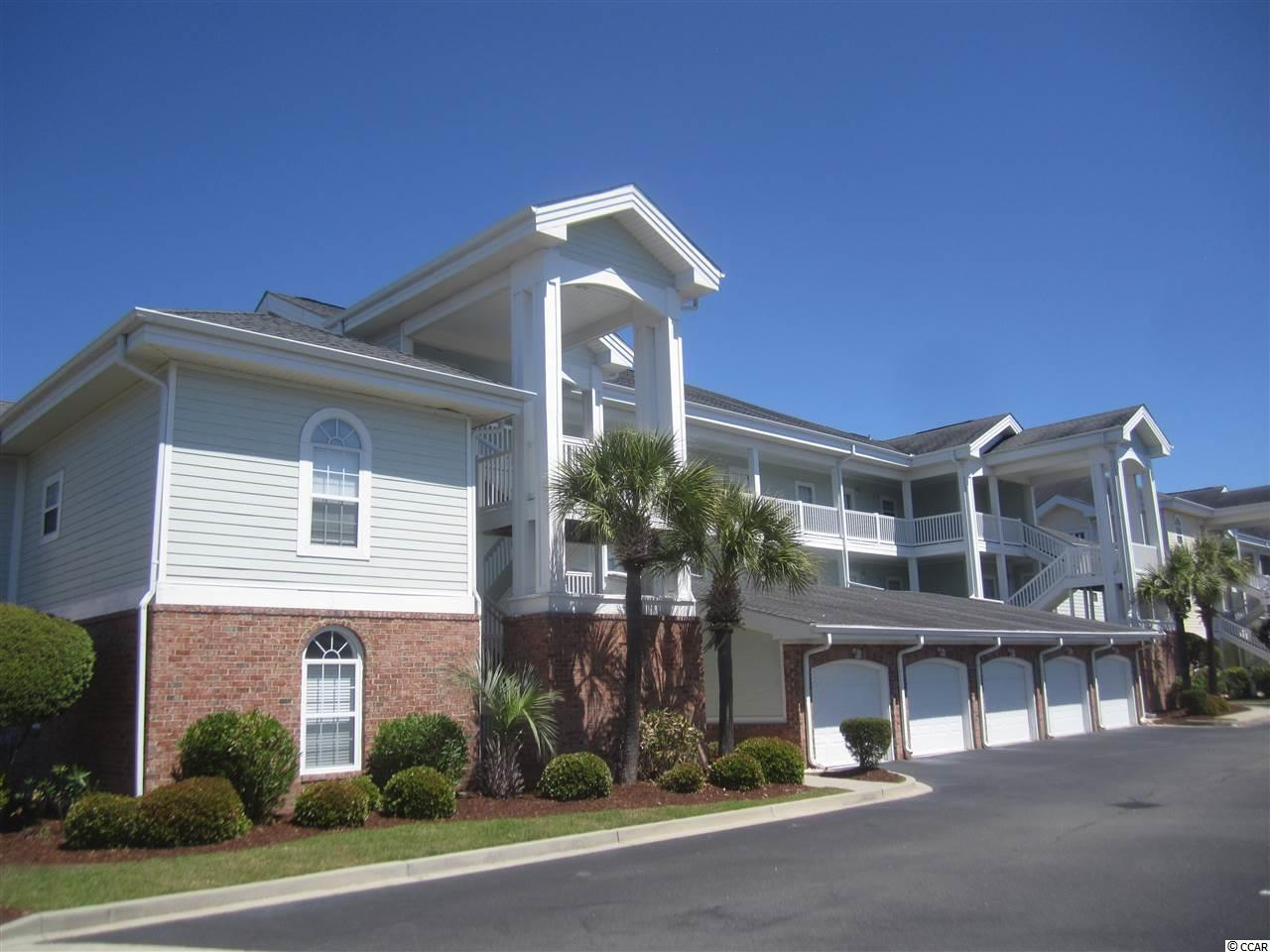 4834 CARNATION CIRCLE 201 AND GARAGE 6-F 201, Myrtle Beach, SC 29577