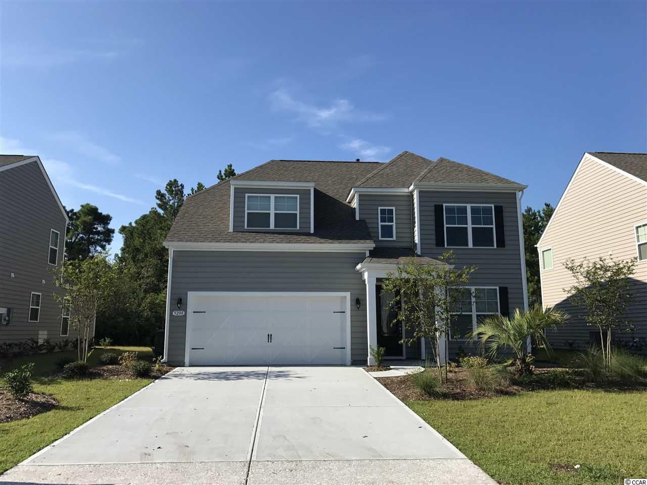 5208 Harvest Run Way, Myrtle Beach, SC 29579