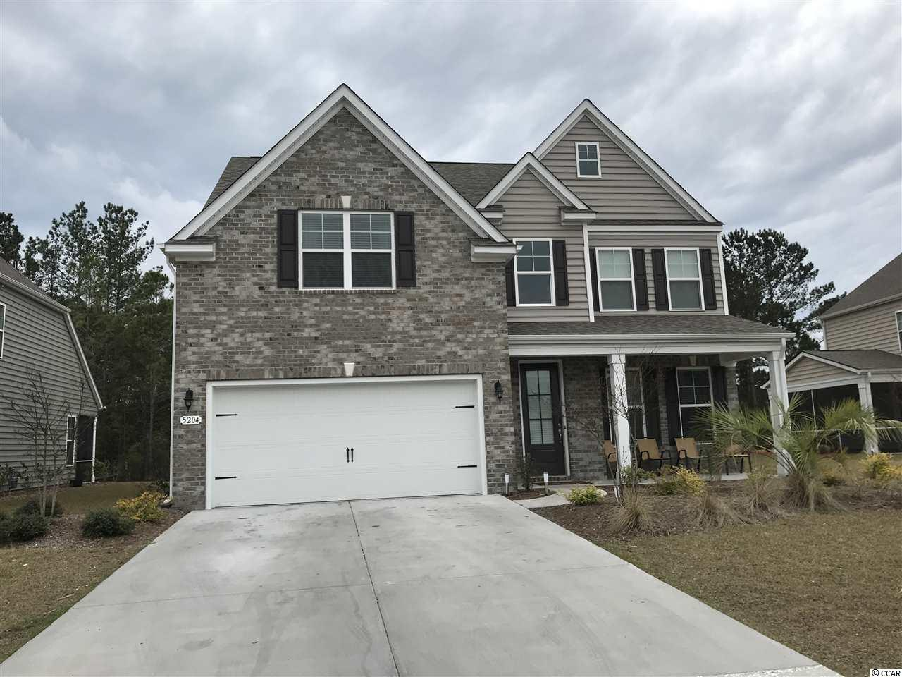 5204 Harvest Run Way, Myrtle Beach, SC 29579