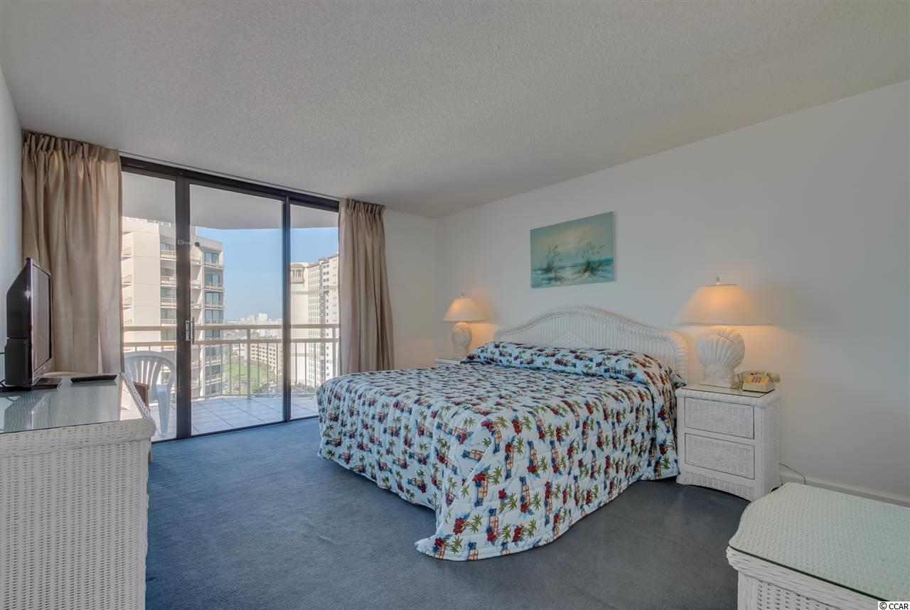 This property available at the  South Tower in Myrtle Beach – Real Estate