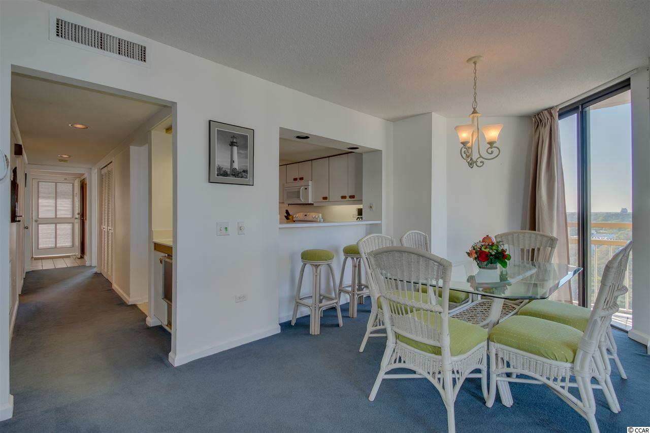 South Tower condo at 101 Ocean Creek Dr for sale. 1707987