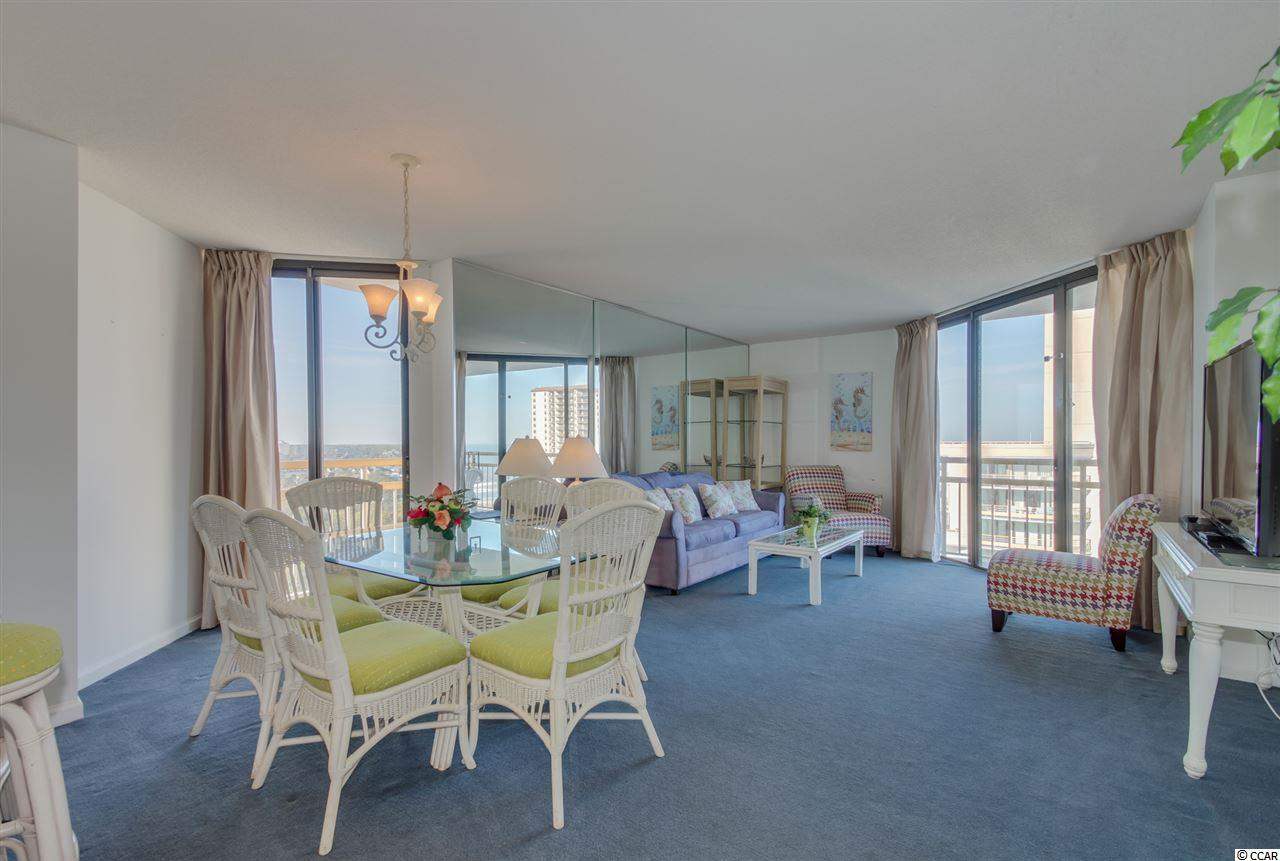 condo for sale at  South Tower at 101 Ocean Creek Dr Myrtle Beach, SC