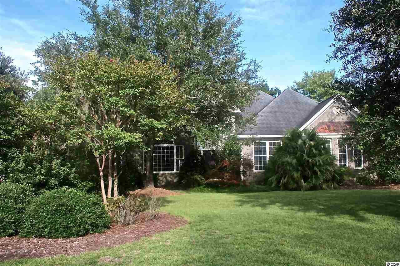 50 Red Squirrel Lane, Pawleys Island, SC 29585