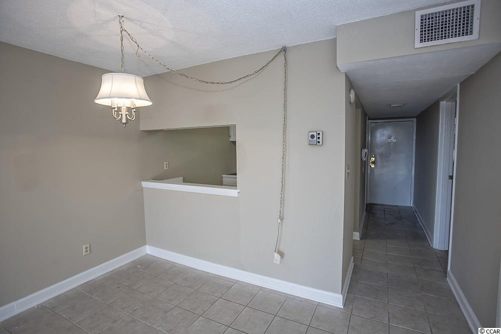 Holiday Towers condo for sale in Myrtle Beach, SC