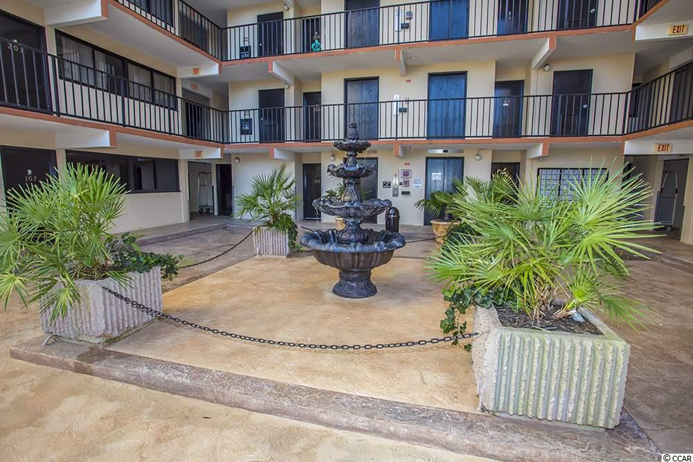 Check out this 2 bedroom condo at  Holiday Towers
