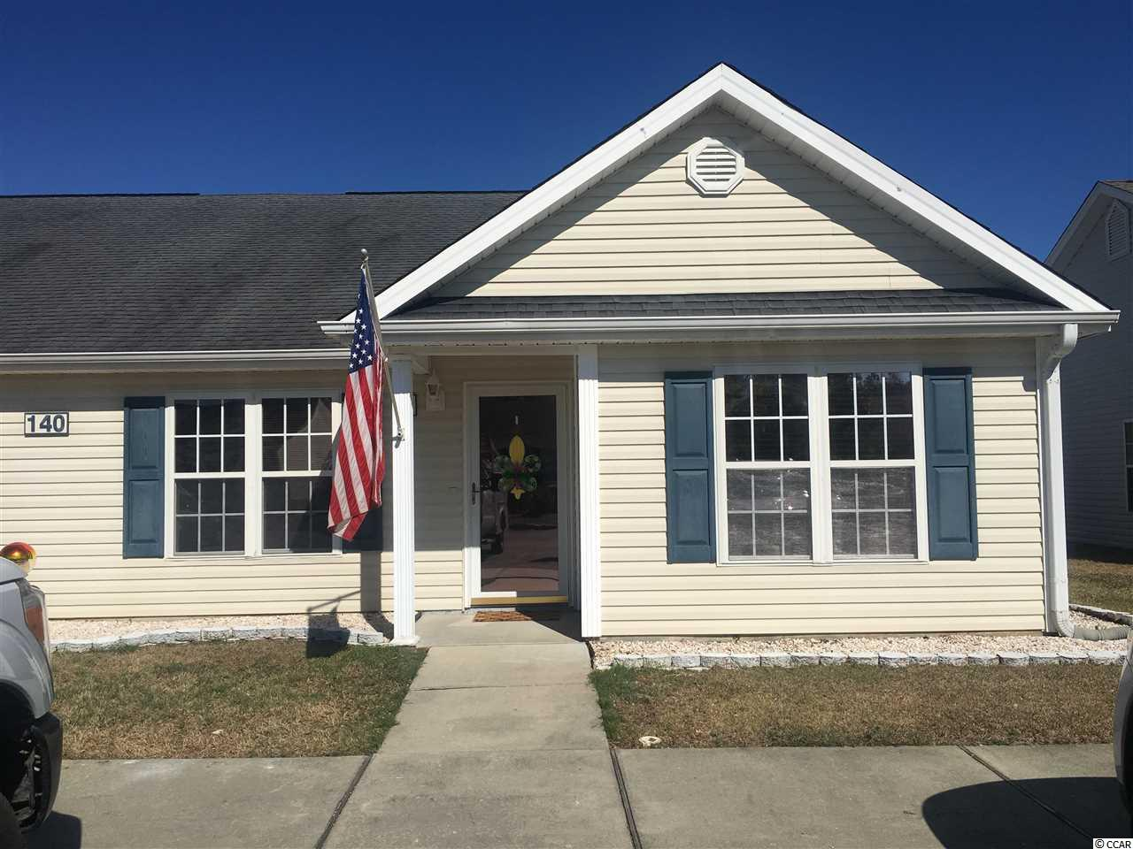 140-B Country Manor Drive, Conway, SC 29526