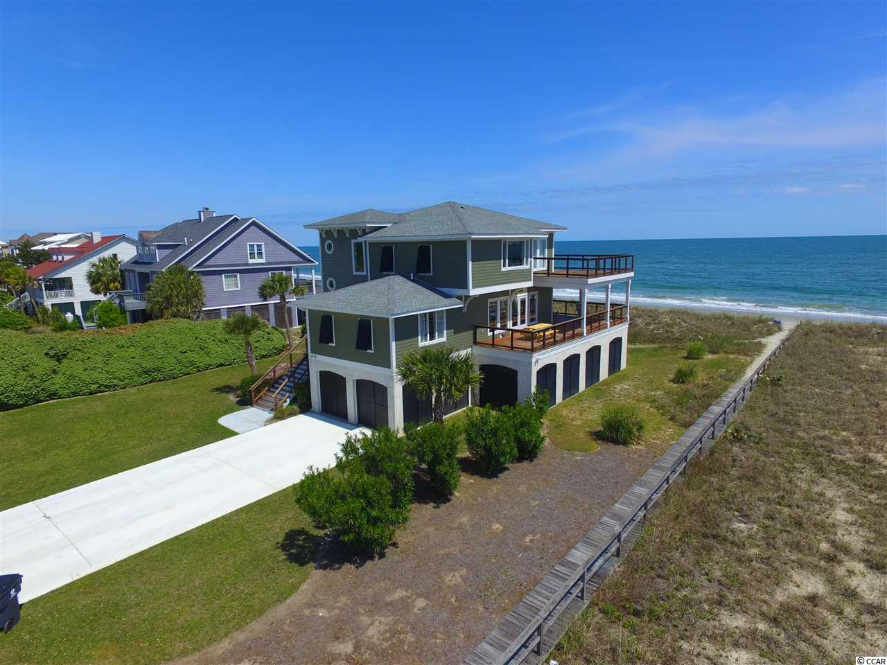 Garden City Beach Homes For Sale Dargan Real Estate Myrtle