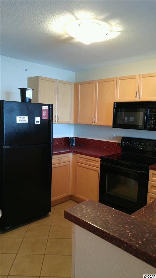 2 bedroom condo at 3601 N Ocean Blvd