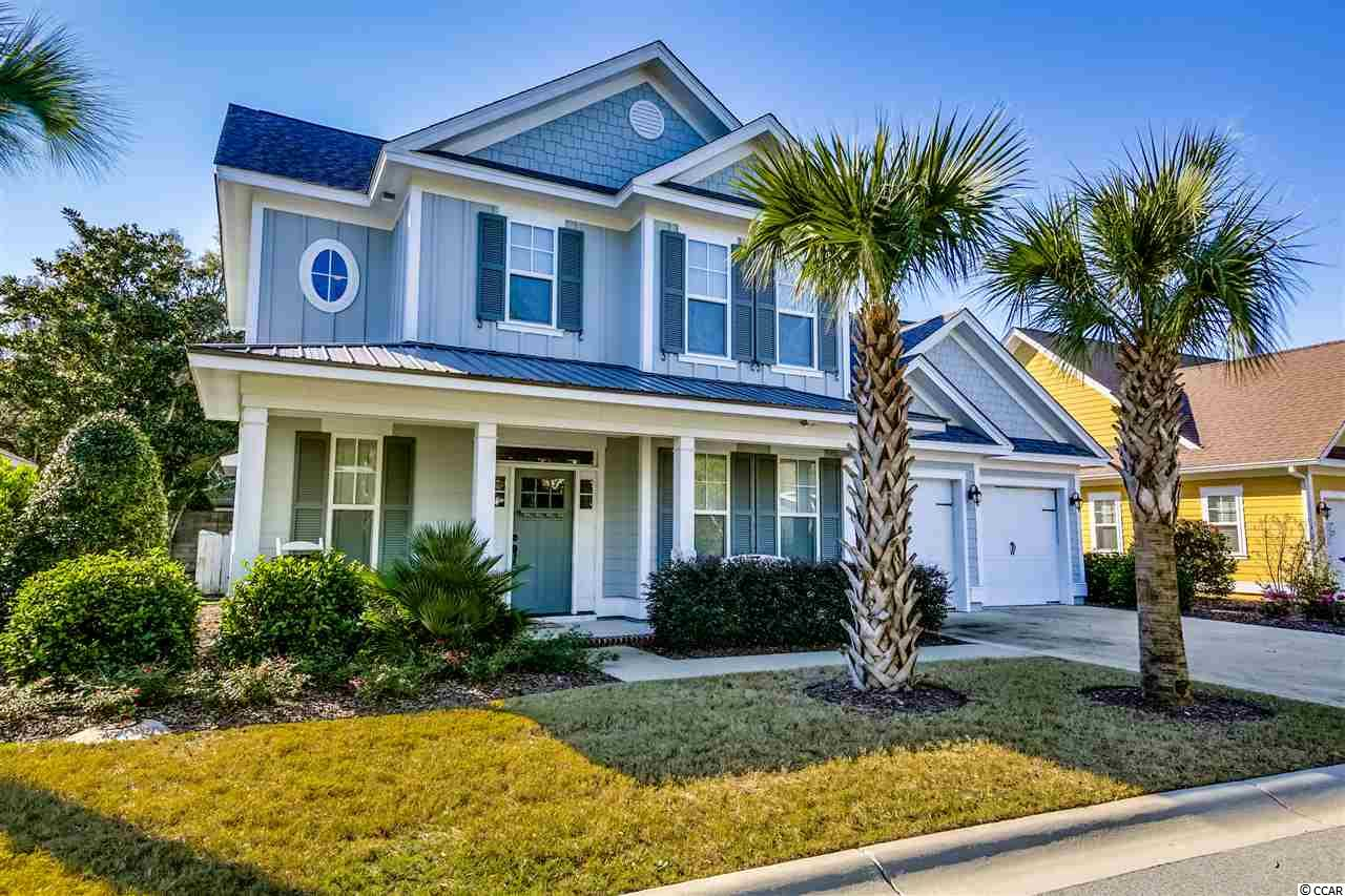 452 Banyan Place, North Myrtle Beach, SC 29582