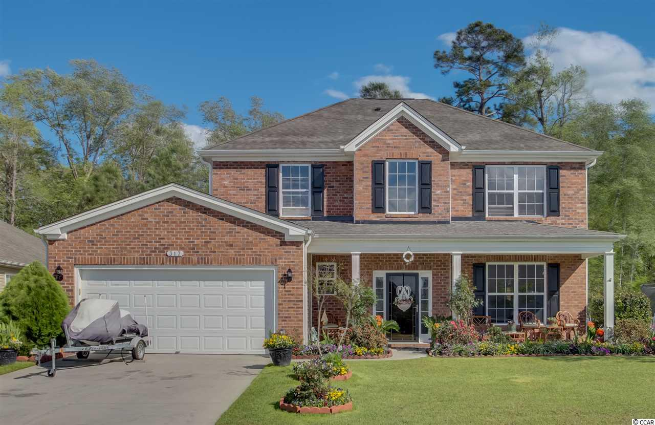 317 Palmetto Glen, Myrtle Beach, SC 29588