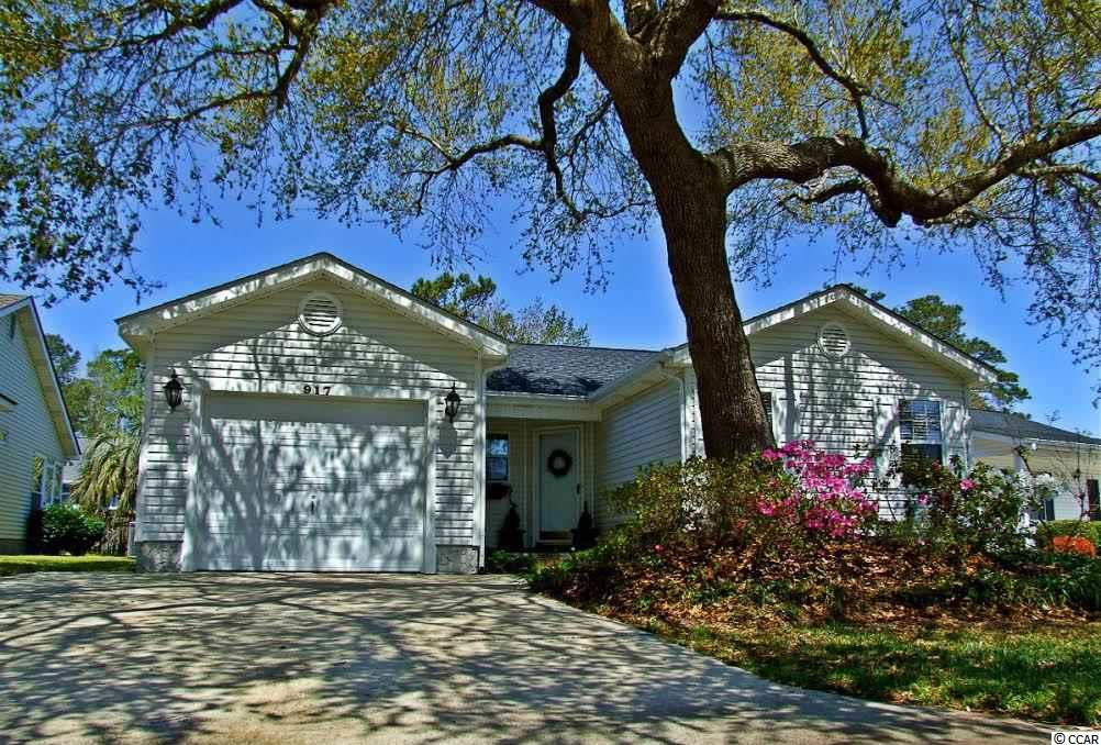 917 Woodberry Place, Murrells Inlet, SC 29576