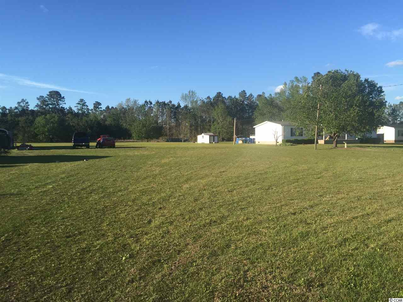 Lot 5 Adrian Highway, Conway, SC 29526