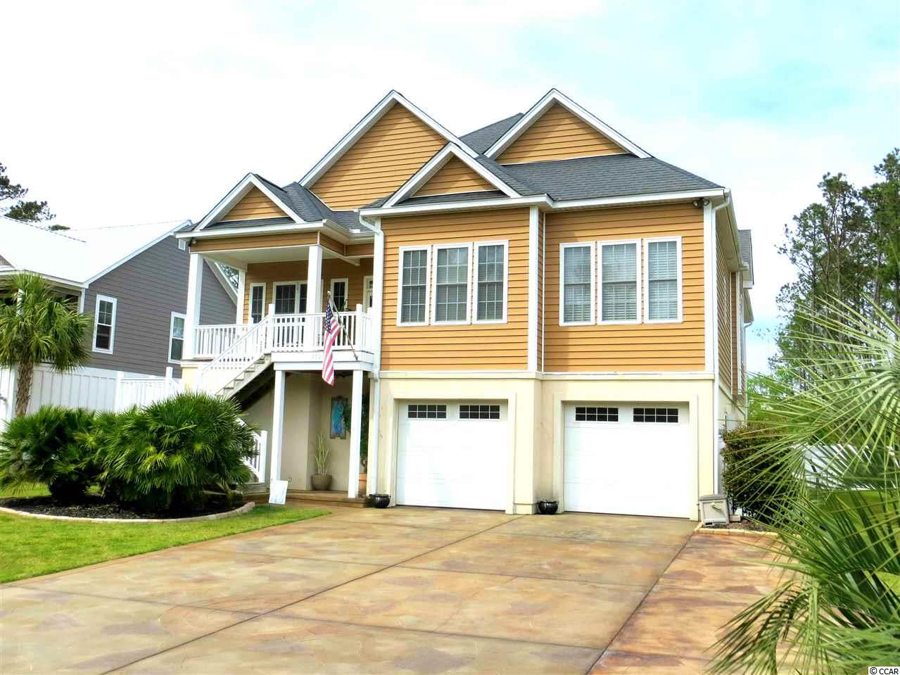 352 Sea Marsh Road, Murrells Inlet, SC 29576