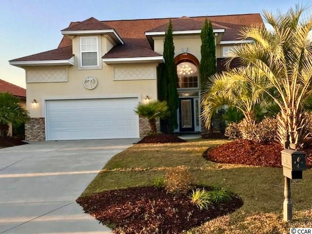 Detached MLS:1708155   866 Bluff View Myrtle Beach SC