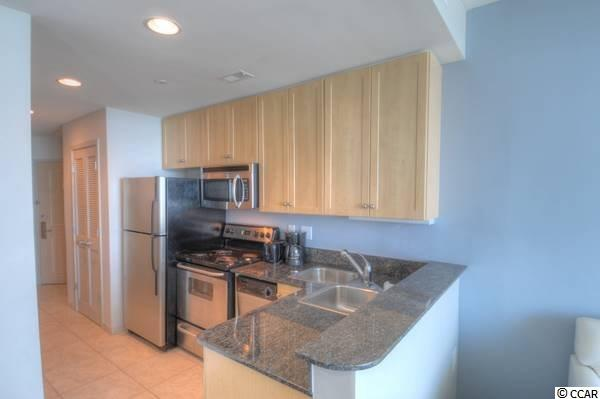 condo for sale at  Oceans One South Tower - Myrtle for $249,000