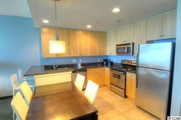 condo for sale at  Oceans One South Tower - Myrtle at 107 S Ocean Blvd unit 2102 Myrtle Beach, SC