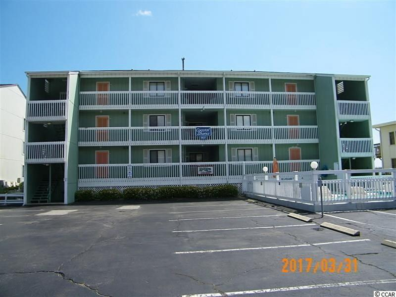 Condo MLS:1708168 Coastal Shores  807 S OCEAN BLVD. North Myrtle Beach SC