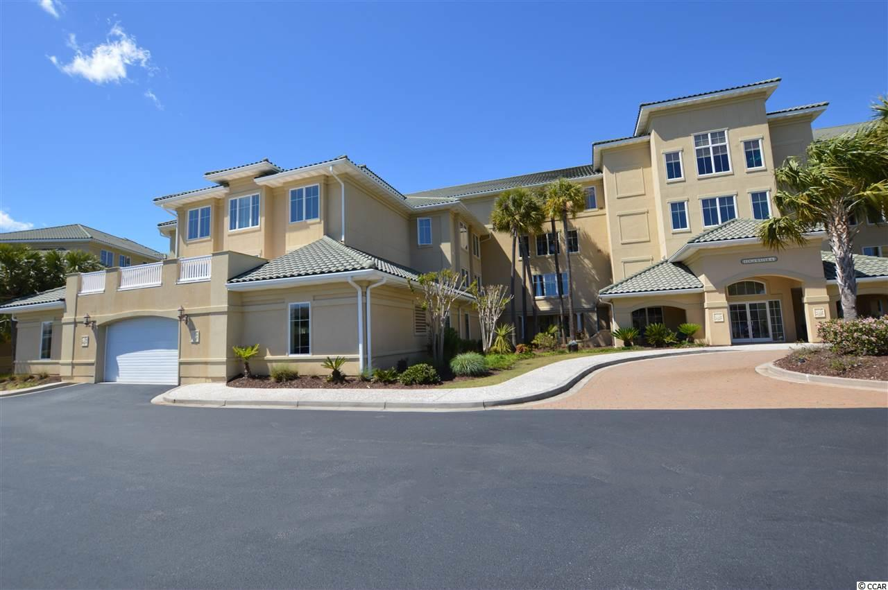 Condo MLS:1708184 Edgewater at Barefoot Resort  2180 Waterview Drive North Myrtle Beach SC