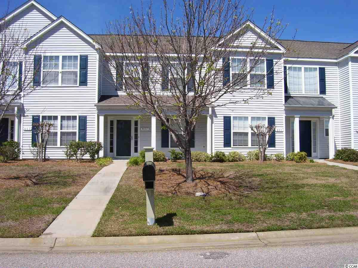 Townhouse MLS:1708196 The Orchards at The Farm  857 Barn Owl Court Myrtle Beach SC