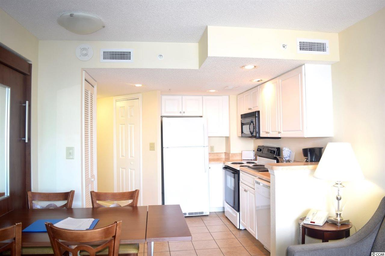 Holiday Sands condo at 2501 S Ocean Blvd for sale. 1708200