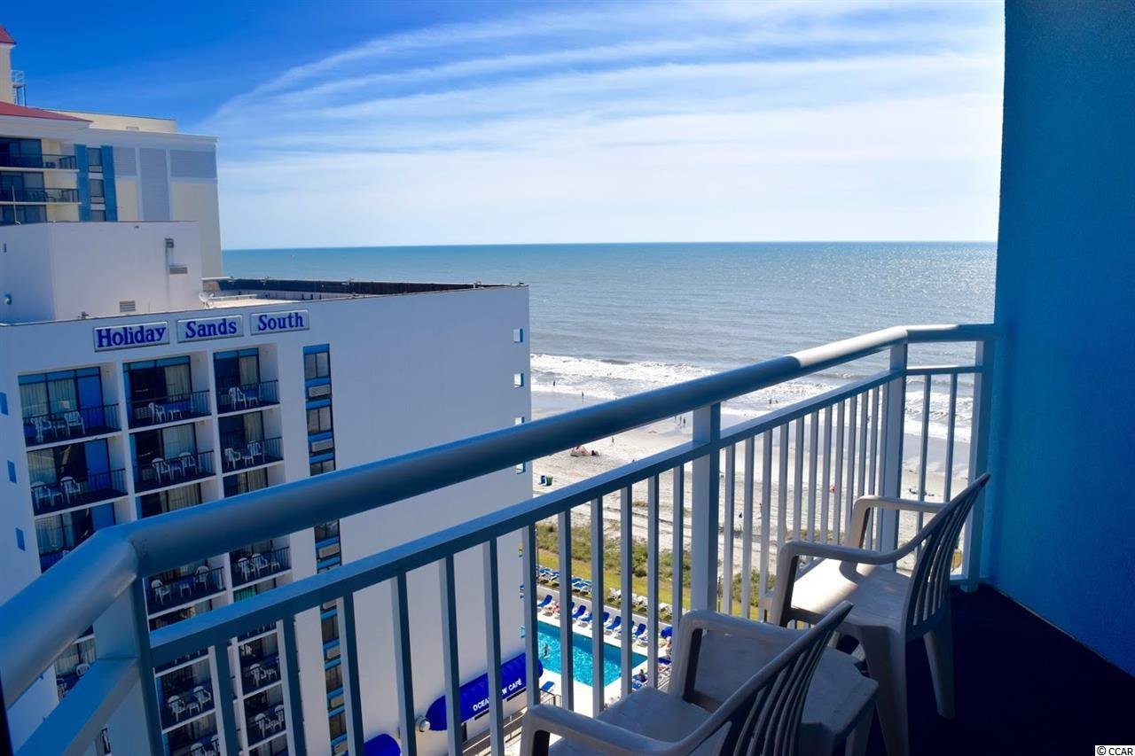 condo for sale at  Holiday Sands at 2501 S Ocean Blvd Myrtle Beach, SC