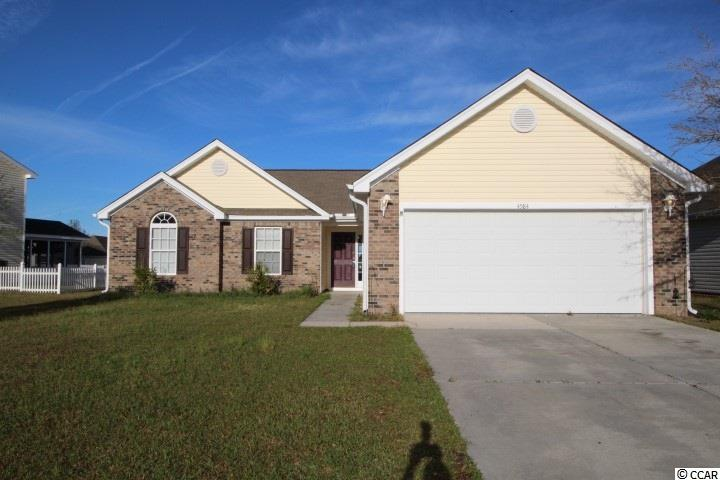4584 E Walkerton Road, Myrtle Beach, SC 29579