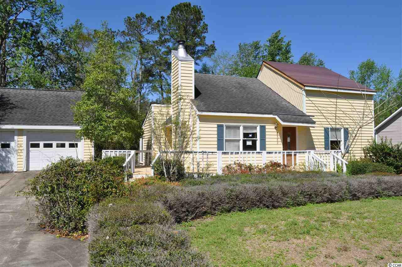 3582 Steamer Trace Road, Conway, SC 29527