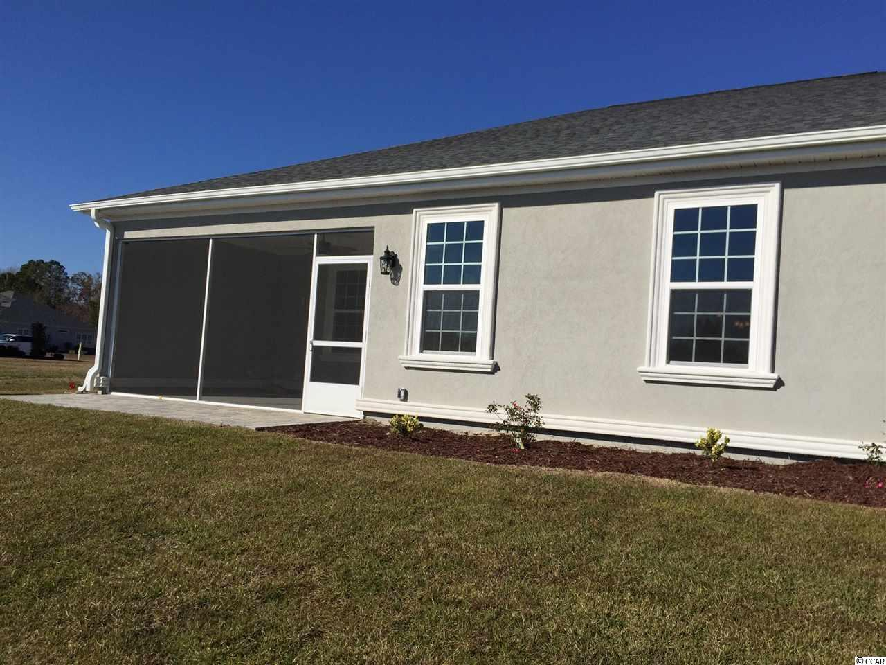 house for sale at  Barefoot Resort - Tuscan Sands for $439,900