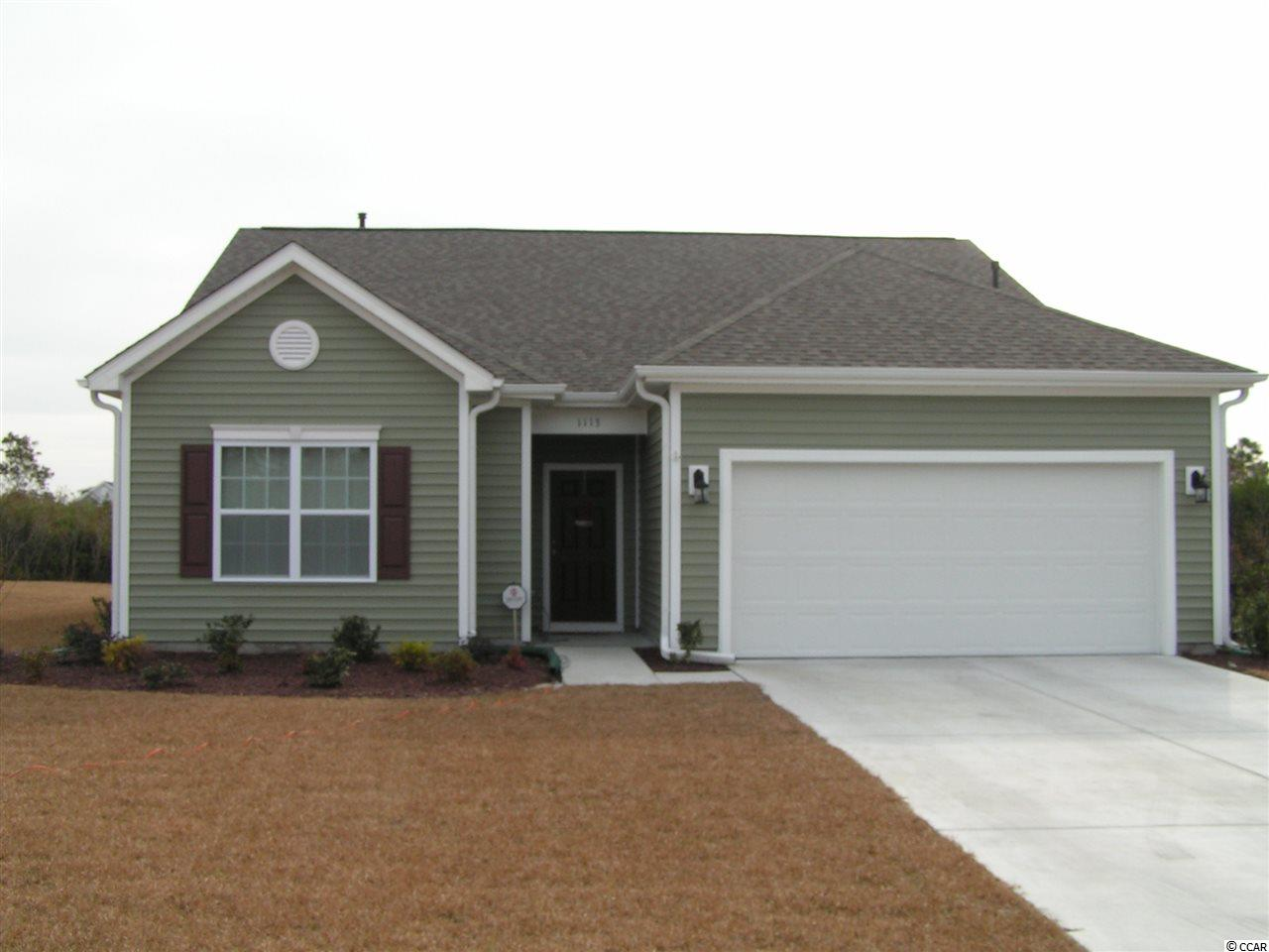 1113 Dalmore ct, Conway, SC 29526