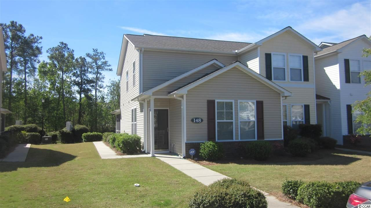 TOWNHOUSE MLS:1708236 WELLINGTON - SOCASTEE  148 Olde Towne Way Myrtle Beach SC