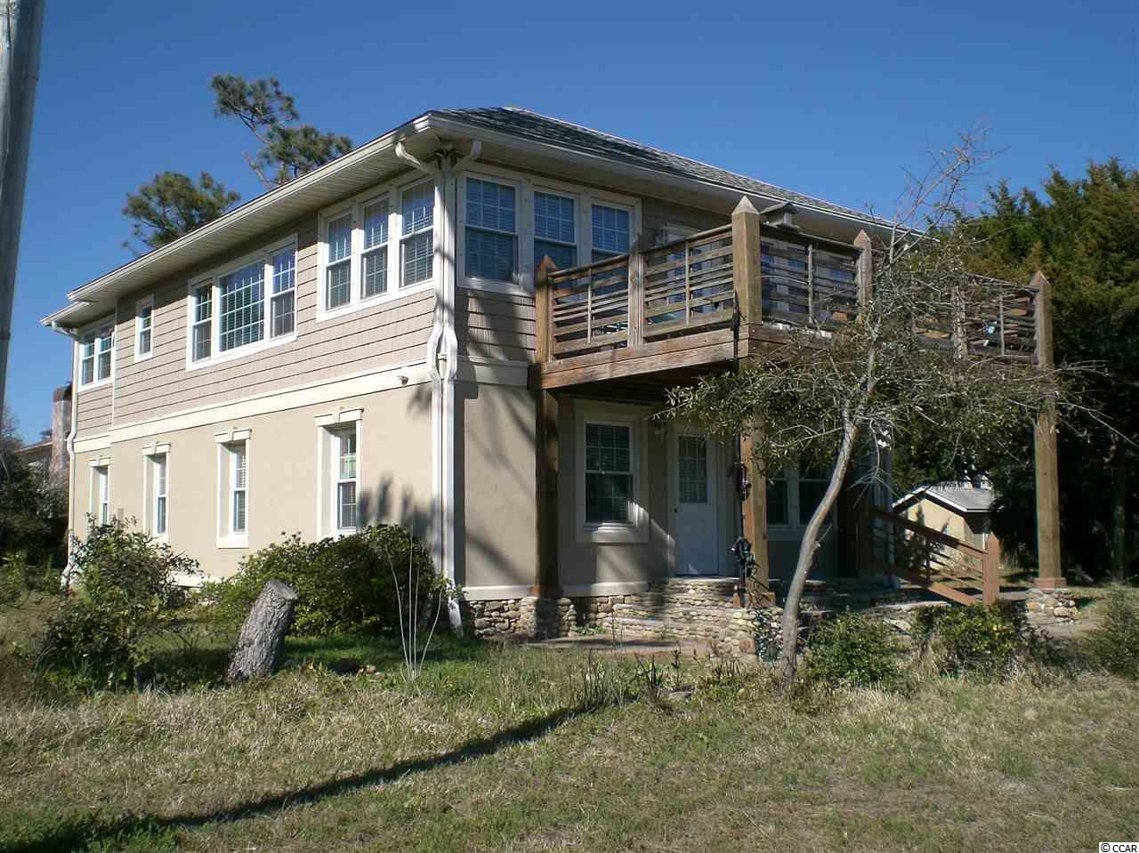 Detached MLS:1708247   200 N 7th Ave. N North Myrtle Beach SC