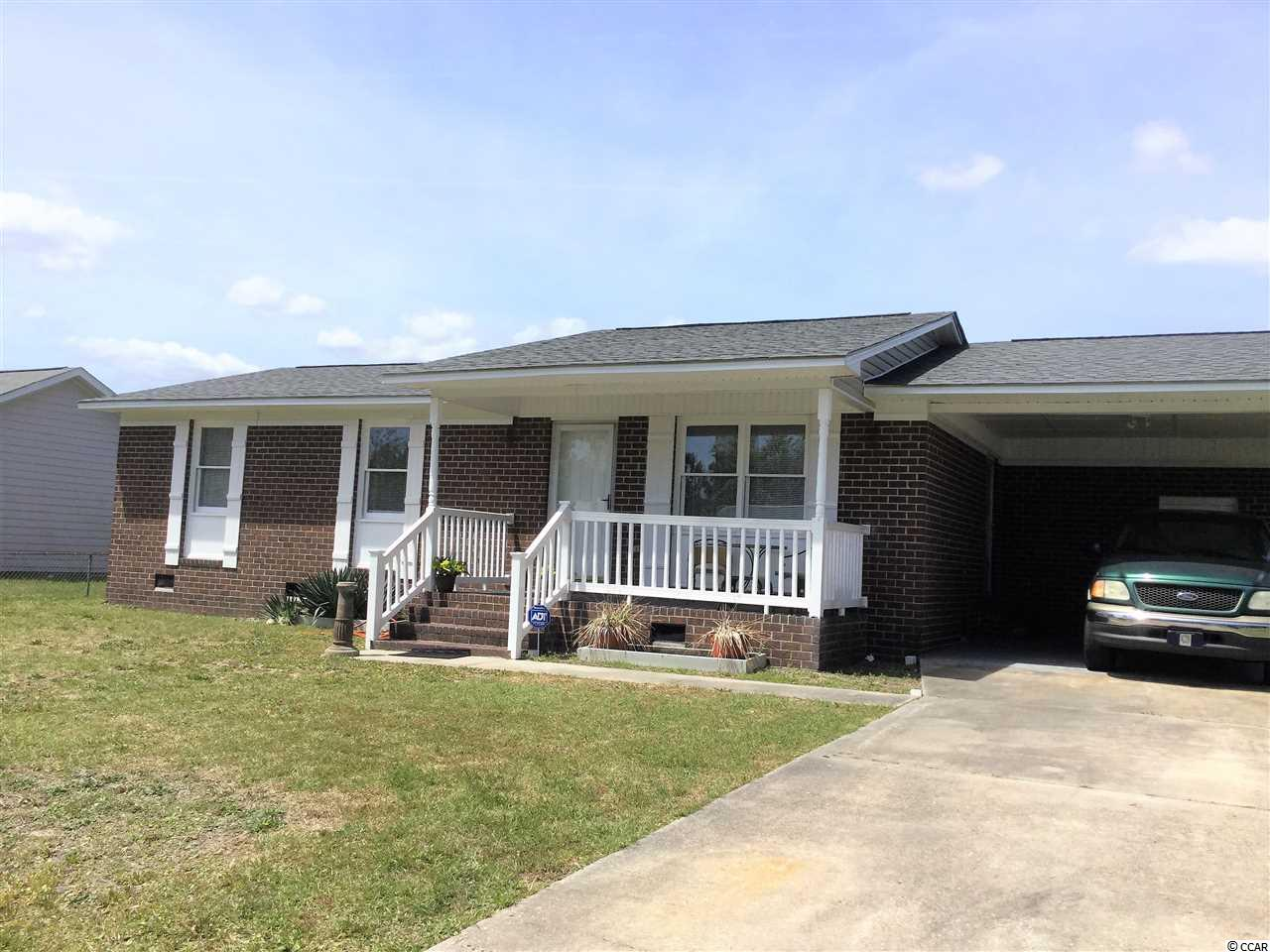 516 University Forest Drive, Conway, SC 29526