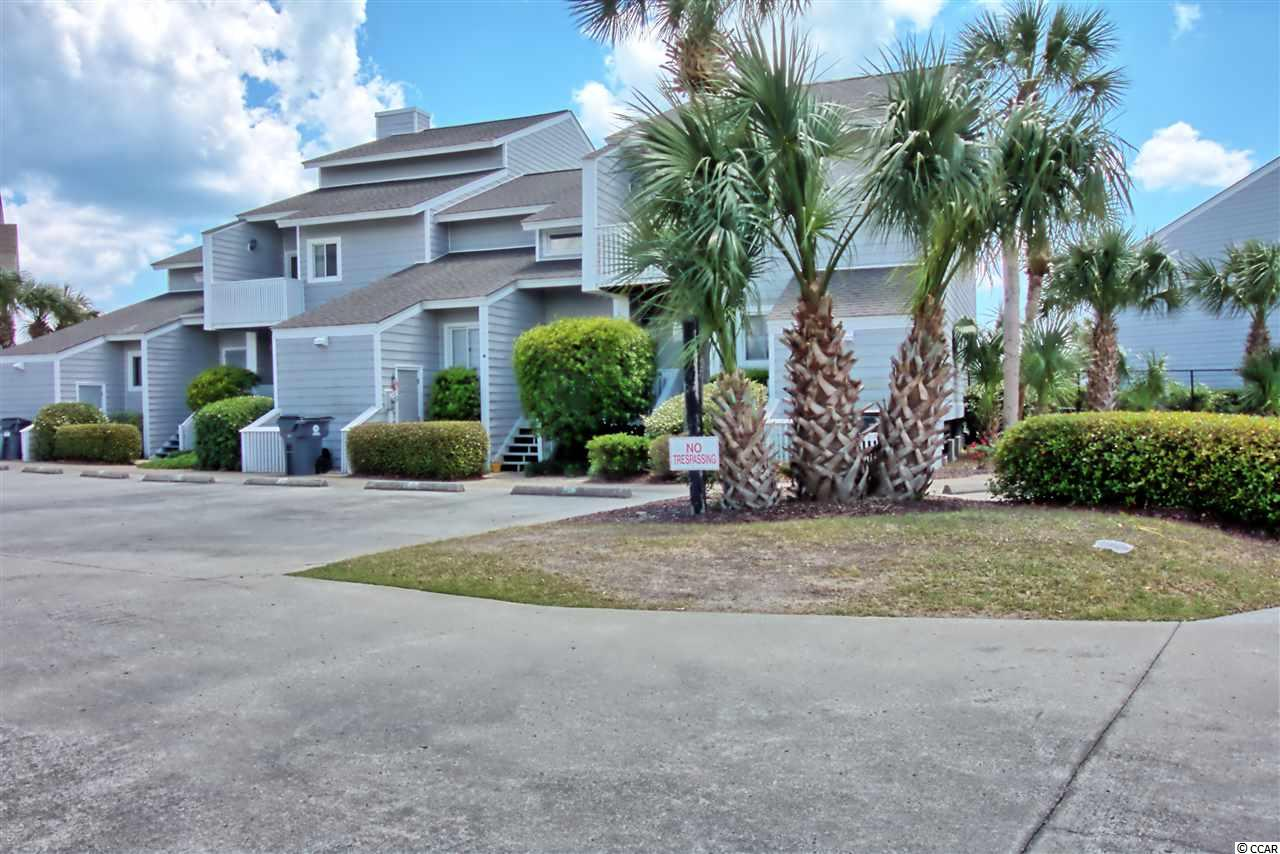 Townhouse for Sale at 1601 S WACCAMAW Drive 1601 S WACCAMAW Drive Garden City Beach, South Carolina 29576 United States