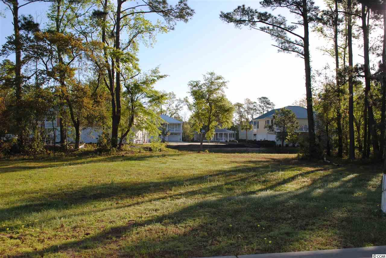 184 Lake Pointe Drive, Garden City Beach, SC 29576