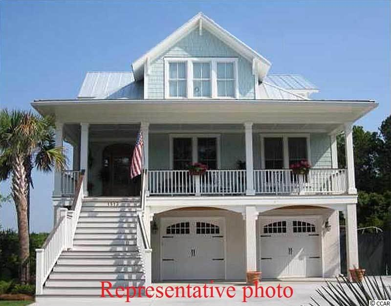 147 Lake Pointe Drive, Garden City Beach, SC 29576