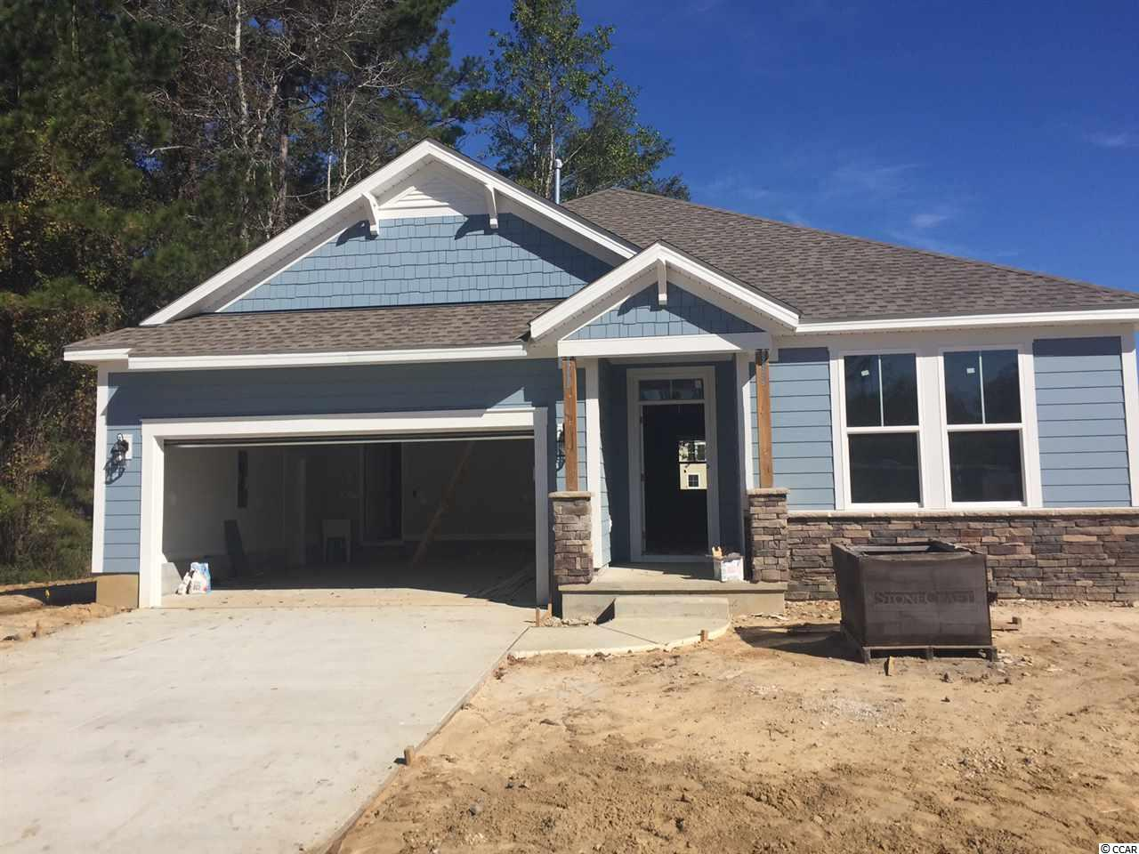 Lot 31 Scottsdale Court, Murrells Inlet, SC 29576